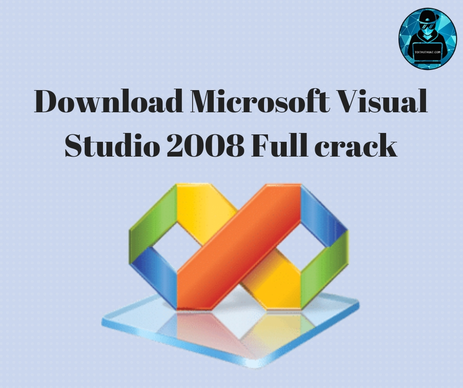 crack visual studio 2008