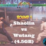 Download game Shaolin vs Wutang full crack mới nhất [Link FSHARE]