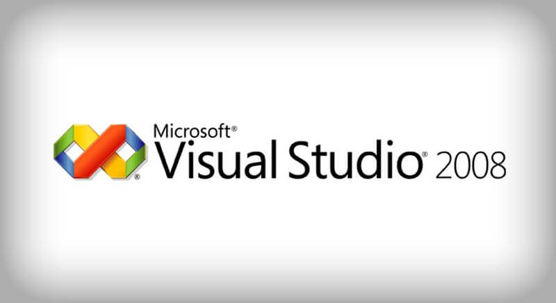 Giới thiệu phần mềm Visual Studio 2008 Professional full crack