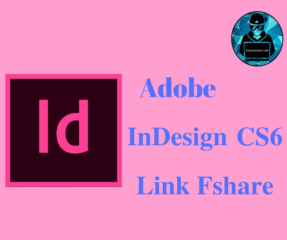 download indesign cs6 full crack mac
