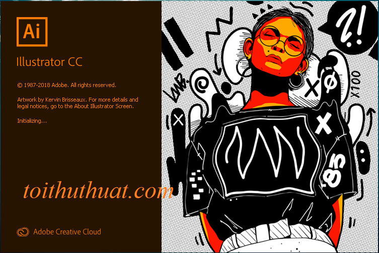 Download Adobe illustrator cc 2019 full cr@ck miễn phí