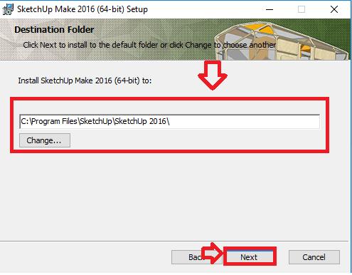 download keygen sketchup pro 2016 64 bit