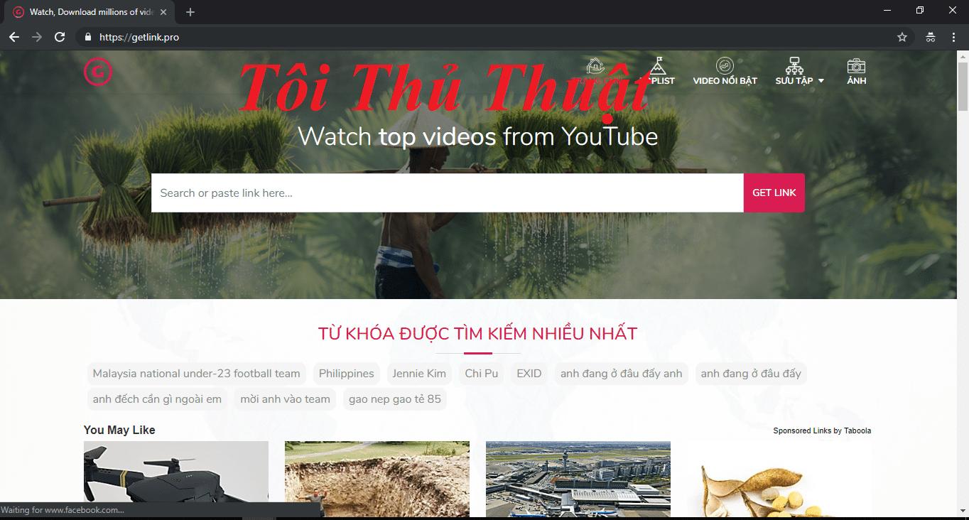 Website: getlink.pro cũng được lắm, nếu có thể bạn trãi nghiệm thử nhé.