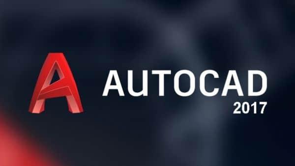 Các tính năng mới trong phiên bản autocad 2017