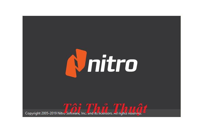 Download Nitro Pro 12 Full Cr@ck