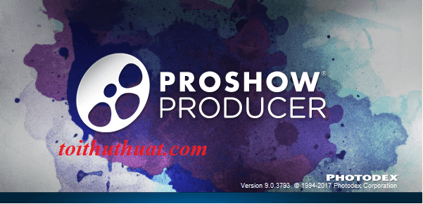 Tải ProShow Producer 9 full key về PC