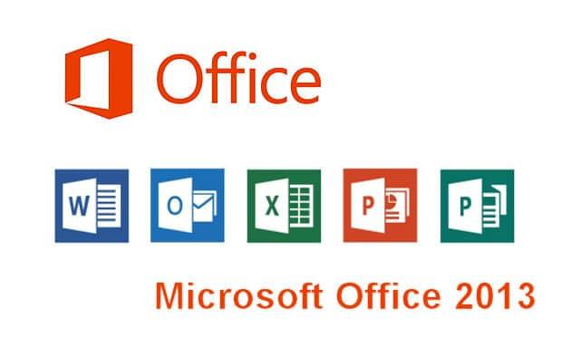 Cài đặt microsoft office 2013 full key cực đơn giản cho PC