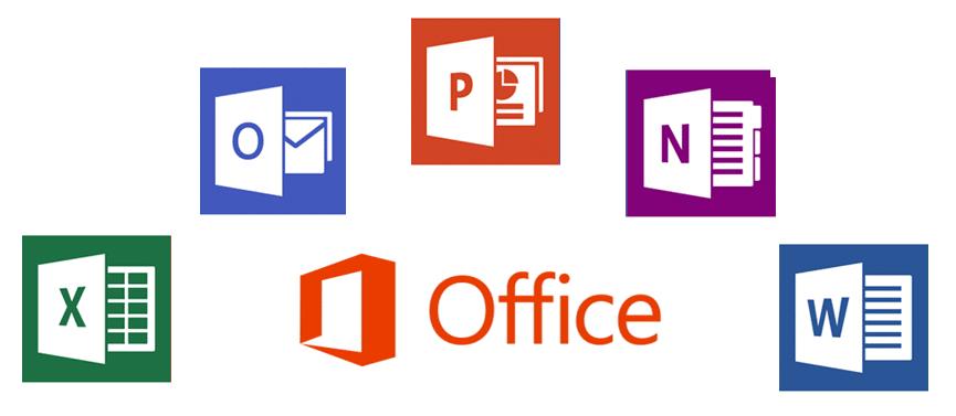 Tất cả ứng dụng và chức năng Microsoft Office 2016
