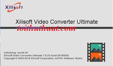 Download Xilisoft Video Converter Ultimate