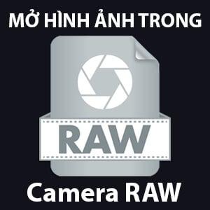 Tải Camera Raw mới nhất