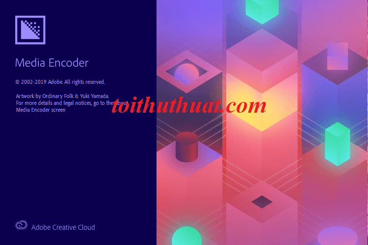 Những tính năng mới được cập nhật trong Media Encoder CC 2020