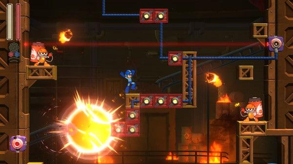 Hướng dẫn chi tiết từng bước tải và cài đặt game megaman