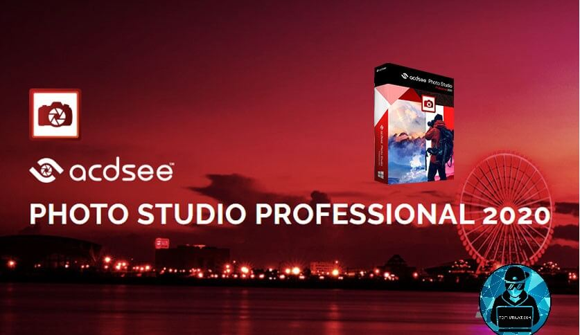 Tải ACDSee Photo Studio Pro 2020 Full