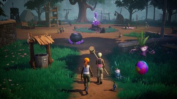 Tham khảo sơ qua cấu hình của game để có thể cài đặt và chơi mượt mà