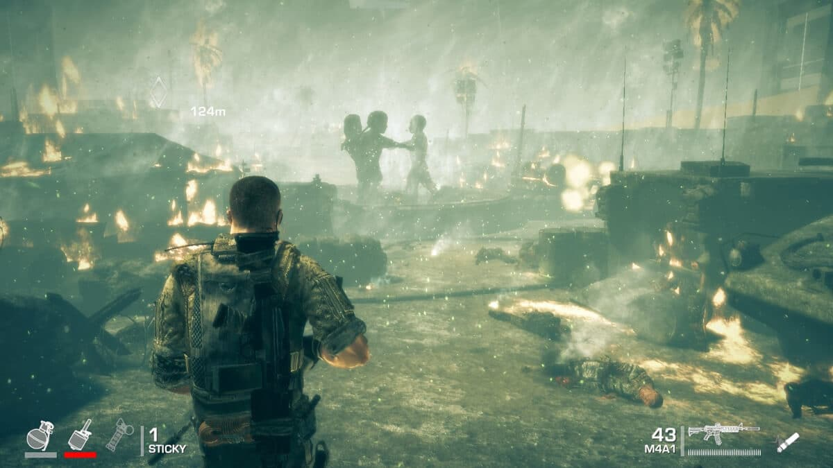 Game Spec Ops: The Line
