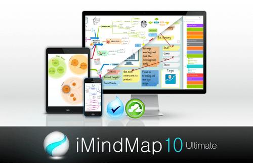 Hướng dẫn download và cài đặt iMindMap 10 ultimate