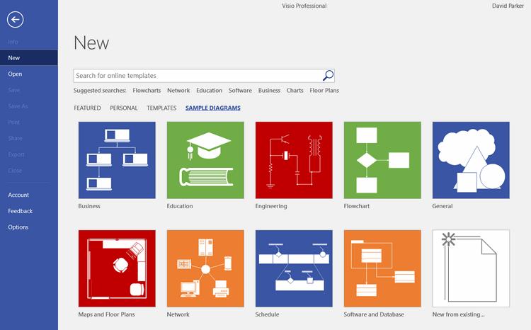 Tải và cài đặt Microsoft Visio Pro 2019 Full Key