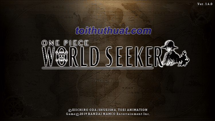 Download One Piece World Seeker: The Unfinished Map (Full DLC) miễn phí