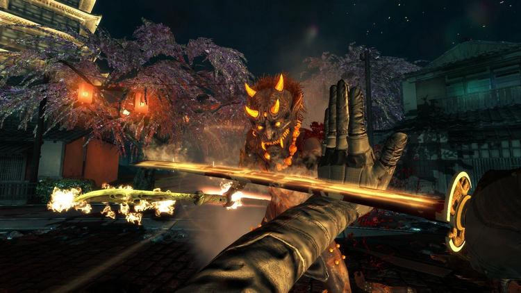 Tải và cài đặt game Shadow Warrior Special Edition Full