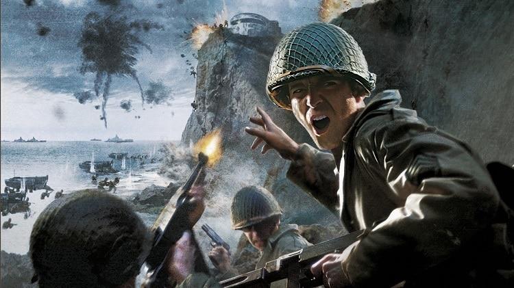 Hướng dẫn tải và cài đặt tựa Game Call of Duty 2 cho máy tính