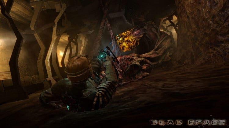 Game Offline Dead Space 1 Trên PC