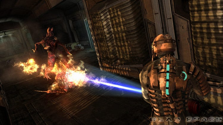 Giới Thiệu Về Game Dead Space 1, tham khảo nhé