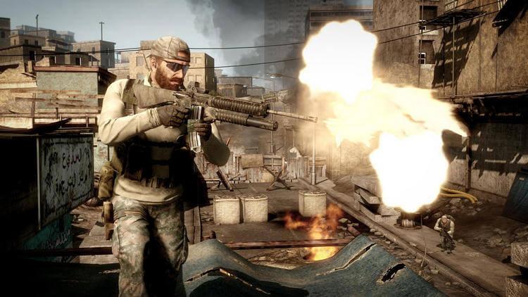 Cùng tải về máy tính, trải nghiệm tựa game Medal of Honor 2010 hấp dẫn này nhé
