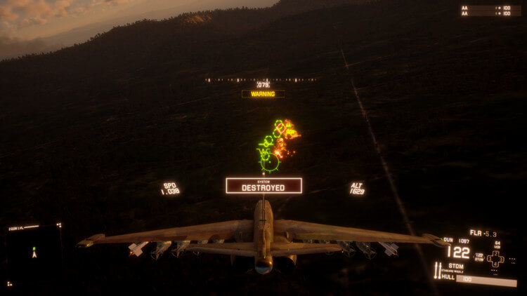 Download Game Project Wingman Full Crck For PC