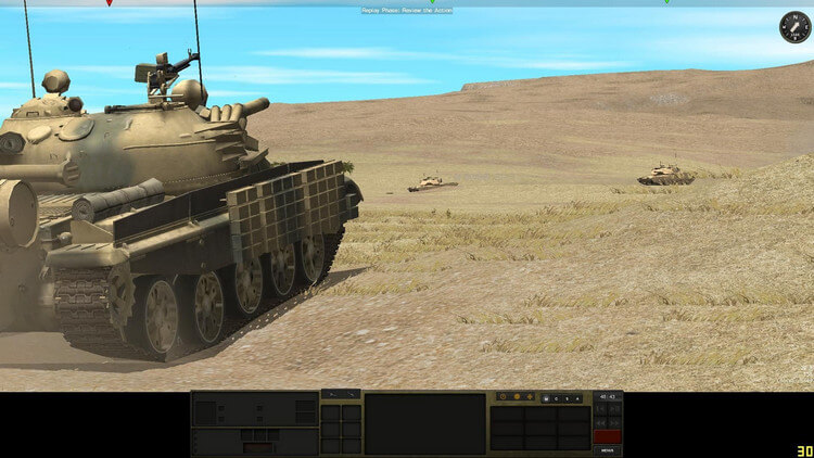 Download Game Combat Mission Shock Force 2 Full For PC