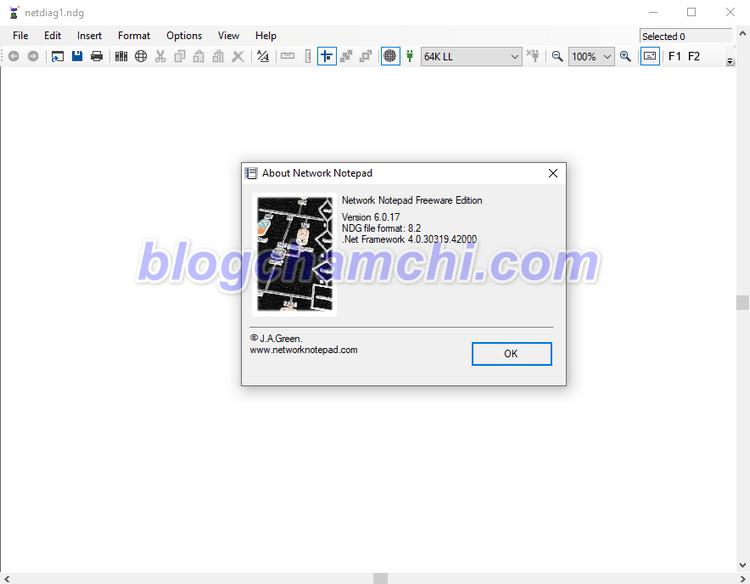 Tải Phần Mềm Network Notepad 6 Full Crck [Miễn Phí]