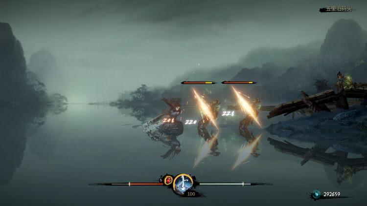 Giới thiệu game Eastern Exorcist