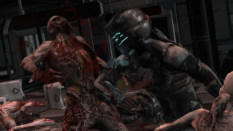 Tải Game Dead Space 2 Full Miễn Phí Cho Máy Tính