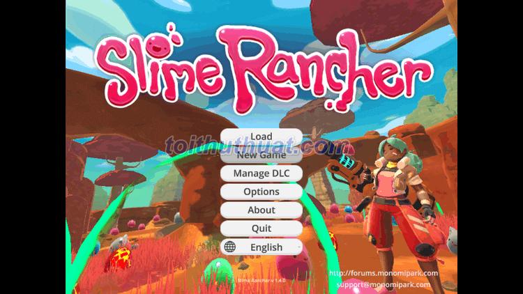 Tải game Slime Rancher: Secret Style Pack Full [Miễn Phí]
