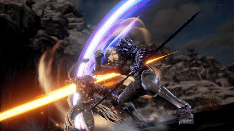 Game Soulcalibur VI: Deluxe Edition