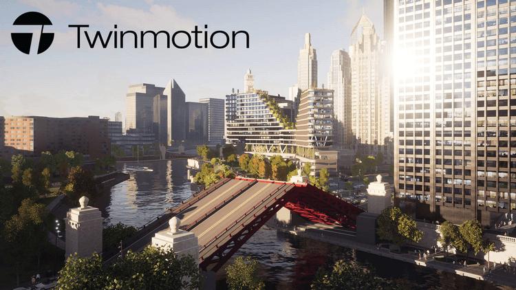 Hướng dẫn tải và cài đặt Twinmotion 2021 mới nhất