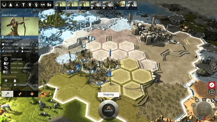 Hướng dẫn tải và cài đặt game Endless Legend - Game Chiến Thuật