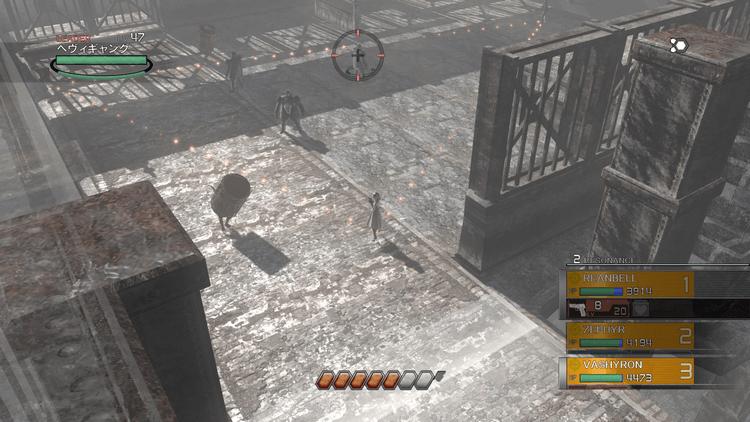 Resonance of Fate 4K HD Edition - Game nhập vai, bắn súng
